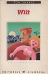 Wilt - Tom Sharpe, J.M. Alvarez Flórez