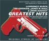 Greatest Hits: Original Stories of Assassins, Hit Men, and Hired Guns - Lawrence Block, Robert J. Randisi, Maxwell Caulfield