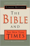 The Bible and The New York Times - Fleming Rutledge