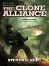 The Clone Alliance - Steven L. Kent