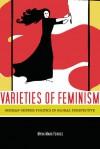 Varieties of Feminism: German Gender Politics in Global Perspective - Myra Marx Ferree