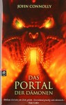 Das Portal der Dämonen - John Connolly, Petra Koob-Pawis