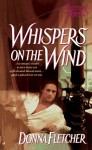 Whispers on the Wind - Donna Fletcher