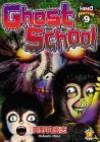 Ghost School - Hideshi Hino, Clive France, DH Publishing Inc
