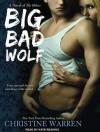 Big Bad Wolf - Christine Warren, Kate Reading