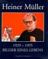 Heiner Müller : 1929 - 1995 ; Bilder eines Lebens - Heiner Müller, Angelus Novus