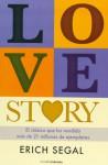 Historia de amor - Erich Segal
