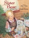 Sister Bear: A Norse Tale - Jane Yolen, Linda Graves