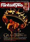 Nowa Fantastyka 355 (4/2012) - Redakcja miesięcznika Fantastyka
