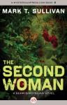 The Second Woman - Mark T. Sullivan