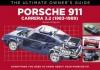 Porsche 911: Carrera 3.2 (1983-1989) - Gordon Wingrove