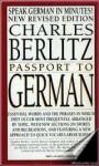 Passport to German - Charles Berlitz