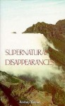 Supernatural Disappearances - Rodney Davies