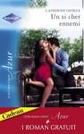 Un si cher ennemi - Un play-boy à séduire (Harlequin Azur) (French Edition) - Catherine George, Anne McAllister, Elisabeth Marzin, Fabrice Canepa