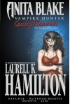 Anita Blake, Vampire Hunter: Guilty Pleasures - Laurell K. Hamilton, Brett Booth, Ron Lim, Stacie Ritchie, Jessica Ruffner