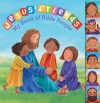 Jesus' Friends: My Book of Bible People - Christina Goodings, Claire Henley