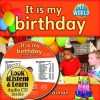 It Is My Birthday - Bobbie Kalman