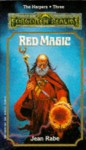 Red Magic - Jean Rabe