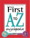 First A To Z Encyclopedia Volume 1 - Steve Parker