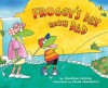 Froggy's Day With Dad - Jonathan London, Frank Remkiewicz