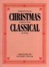 Twenty Four Christmas Carols Classic GUI - Zachary Taylor