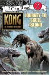 King Kong: Journey to Skull Island - Jennifer Frantz, Peter Bollinger, Robert Papp