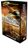 The Evolutionary Void - Peter F. Hamilton