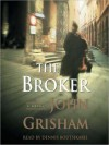 The Broker (Audio) - John Grisham, Michael Beck