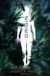 Origin - Jessica Khoury