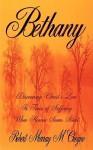 Bethany Discovering Christ's Love In Times Of Suffering When Heaven Seems Silent - Robert Murray M'Cheyne, Robert Murray McCheyne
