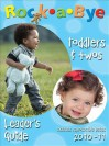 Rockabye Toddlers & Twos Leaders Guide 2010-2011 - Abingdon Press