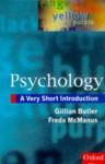 Psychology: A Very Short Introduction - Gillian Butler