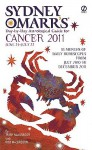 Sydney Omarr's Day-By-Day Astrological Guide for the Year 2011: Cancer - Trish MacGregor, Rob MacGregor