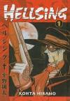 Hellsing, Vol. 1 - Kohta Hirano, Duane Johnson