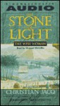The Wise Woman (Stone of Light) - Christian Jacq, Howard McGillin