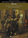 Bach: Intermediate to Advanced Piano Solo - Johann Sebastian Bach, Hal Leonard Publishing Corporation