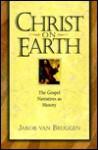 Christ on Earth: The Life of Jesus According to His Disciples & Contemporaries - Jakob Van Bruggen, Jakob Van Bruggen
