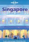 Lonely Planet Singapore - Paul Hellander, Peter Turner, Lonely Planet