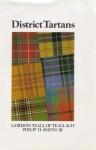 District Tartans - Gordon Teall, Philip Smith