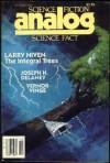 Analog Science Fiction/Science Fact October, 1983 - Stanley Schmidt