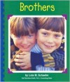 Brothers - Lola M. Schaefer
