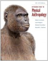 Bundle: Introduction to Physical Anthropology 2011-2012 Edition, 13th + Virtual Laboratories for Physical Anthropology CD-ROM, Version 4.0 - Robert Jurmain, Lynn Kilgore, Wenda Trevathan, Russell L. Ciochon