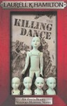 The Killing Dance - Laurell K. Hamilton