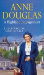 A Highland Engagement - Anne Douglas