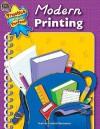 Modern Printing - Ina