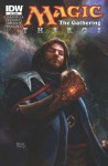 Magic the Gathering: Theros #4 - Jason Ciaramella, Chris Evenhuis, Anthony Francisco