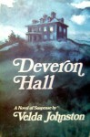 Deveron Hall - Velda Johnston