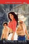 Storm Love (Siren Publishing Allure) - Bonnie S. Mata