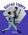 Detroit Tigers - Bob Italia