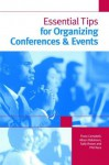Essential Tips for Organizing Conferences & Events - Sally Brown, Fiona Campbell, Phil Race, Alison Robinson